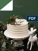 Gudi Bake Christmas 2019 - Preview