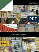 OTA Summary Product Catalog