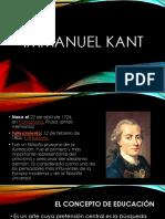 Kant 8