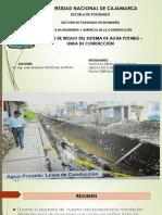 ANALISIS DE RIESGO - TALLER Nº01