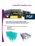 Extrude Solutions Company Profile October 2009