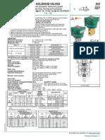 Solenoid Valves-3_2-Brass-Stainless Steel-body-Poppet-327-CAT-00197GB