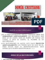 LA MAYORDOMIA2- [Autoguardado]
