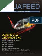 AquaFeed vol 11 issue 4 2019