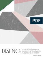 DISEÑO - ENSAYO CRITICO