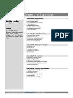 short-courses-construction-m-module-section-leader-outline
