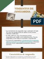 MOVIMIENTOS DE VANGUARDIA.pptx