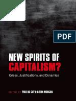Paul du Gay, Glenn Morgan - New Spirits of Capitalism__ Crises, Justifications, and Dynamics (2013, Oxford University Press).pdf