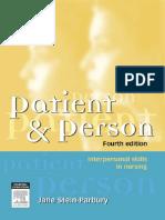 Patient and Person Interpersonal Skills in Nursing, 4E- Jane Stein-Parbury.pdf