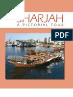 Sharjah Pictorial Tour