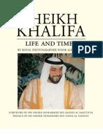 Shekih Khalifa Life And Times