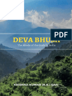 Deva Bhumi - The Abode of the Gods in India.pdf