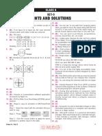 nco-level1-solution-class-6-set-3