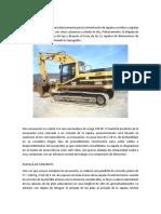 Reporte de Obras II
