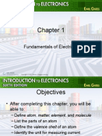 Lecture1-2_20356_Lecture1-2_16470_Chapter 01 Fundamentals of Electricity