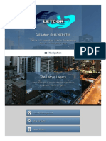 Letcor Property Managers