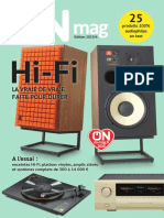 ON mag - Guide Hifi 2019