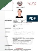 TopJobs CV Example (1) (1).doc