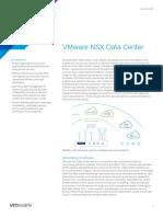 New NSX vmware-nsx-datasheet