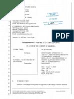Epple - Opposition Second Demurrer (Endorsed)2020!01!15