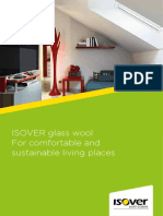 Isover glass wool lowd insulation.pdf