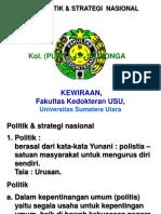 Buku 4. POLITIK & STRATEGI NAS