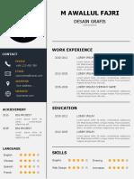 Resume CV Template 3 khanhtrannet.docx