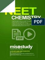 NEET Chemistry Sample eBook