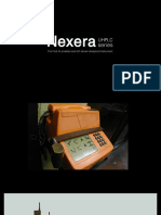 Nexera Series Customer Presentation