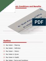 16 SALAM by DR S M ISHTIAQ.pptx