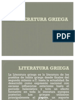 LITERATURA GRIEGA modificado