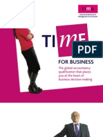 Graduate Recruitment Brochure