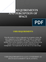 USER-REQUIREMENTS-AND-PERCEPTION-OF-SPACE.pptx