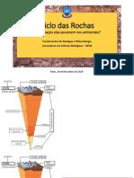 Ciclo das Rochas - Paleontologia FINAL.pptx