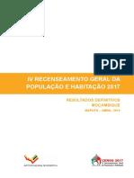Censo 2017 Brochura dos Resultados Definitivos do  IV RGPH - Nacional.pdf