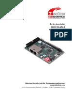 NXHX 90-JTAG development board HW 02 EN (1)