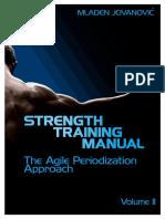 Strength training manual - 2