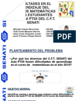 DIFICULTADES EN EL APRENDIZAJE DEL CURSO DE MATEMÁTICAS.pptx