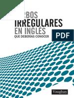 MUESTRA VAUGHAN - Verbos irregulares en inglés que deberías conocer