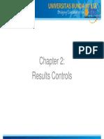 PB2MAT_p3 Result Control