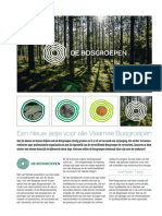 Nieuw Jasje Voor de Vlaamse Bosgroepen