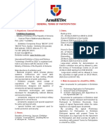 FINAL General Terms ArmHiTec-2020