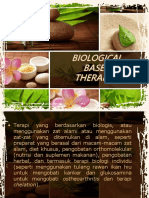 (4) Biological based therapies.pptx