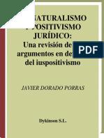 Javier Dorado Porras  Iusnaturalismo y positivism.pdf