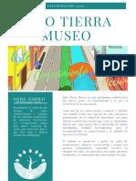 Bajo Tierra Museo