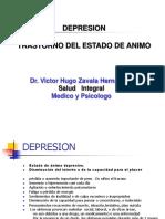 Depresión tv.ppt