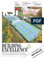 February 2020 Racquet Sports Industry Magazine