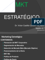 xxxCLASE 6 MARKETING ESTRATÉGICO.ppt