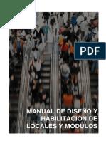 Anexo I - Manual de Diseño y Habilitación de Locales y Módulos.pdf