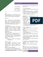 Consti II Case Notes